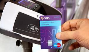 Contactloos Betalen Met Je Zakelijke Pinpas Sns Bank