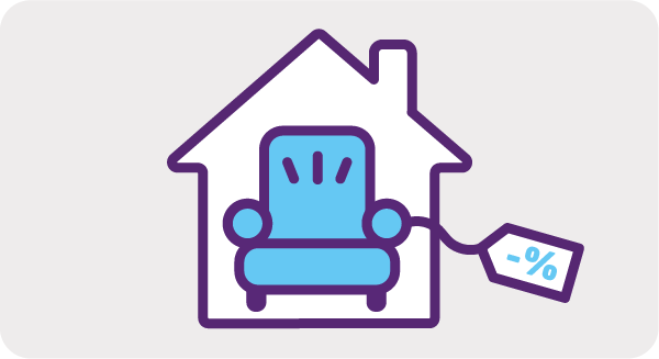 Beste Zo richt je goedkoop je huis in - SNS Bank KW-02